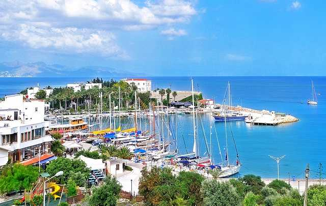 Datça Limanı